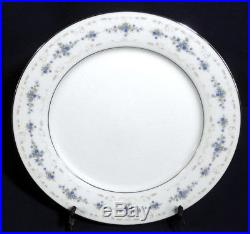 Noritake China FROLIC Service for 12 Five piece Place Settings + Extras 72 pcs