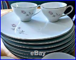 Noritake China, Japan, 6311 Pasadena, Dinner Set, Great Condition