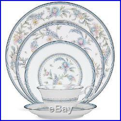 Noritake China Jardin Fleuri 20Pc China Set, Service for 4