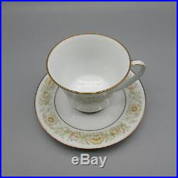 Noritake China MAY GARDEN Service for Four 20pc SET