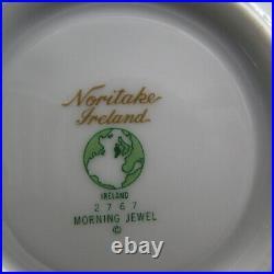 Noritake China Morning Jewel Service for Four 20pc Set