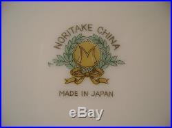 Noritake China N26 5 Piece Place Setting
