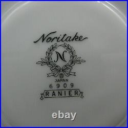 Noritake China Ranier Service for Four 20pc Set