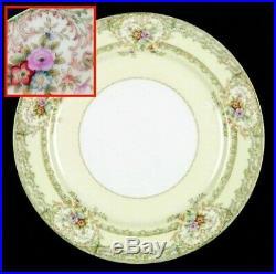 Noritake China Set/Pattern Mystery #134/66 Pieces