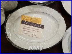 Noritake China Set Ranieri 6909