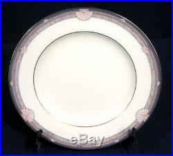 Noritake China Stanford Court 44 pcs 5pc Place Setting Serving for 8 plus Extras