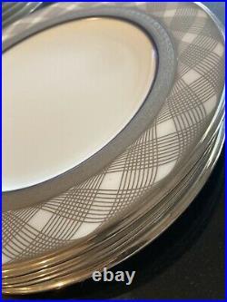 Noritake China set Japan continental cobalt 35 Pieces