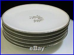 Noritake Fine China Dinnerware Ardis 5772 Part Of Settings 24 Pieces