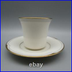 Noritake Fine China Golden Cove Service for Four 20pc Set