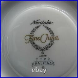 Noritake Fine China Halifax Service for Four 20pc Set