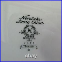 Noritake Fine China Traviata Service for Four 20pc Set