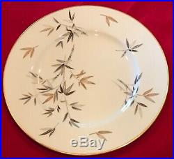 Noritake Fine China Vintage CHO-CHO-SAN #6936 Dinnerware Set 37 Pieces EUC