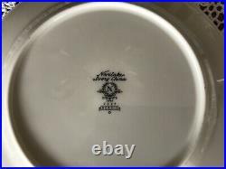 Noritake Ivory China-Dinnerware Set-Adagio #7237 5 Place Setting- 25Pieces
