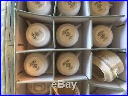 Noritake Ivory China Set- 7293
