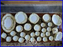 Noritake (Japan) Grenwold Fine China Dinnerware Choose Piece or Place Setting