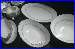 Noritake Laurel fine China set