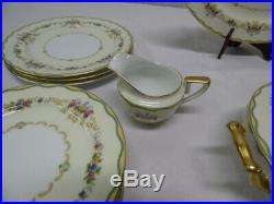 Noritake M China Set Japan 57 Pieces Vintage Plus Serving Platter