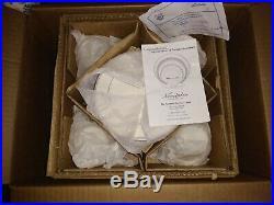Noritake Platinum Wave 20 Pc China Set, Service for 4 Place Settings, Dinnerware