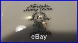 Noritake Prelude (#7570) 53 Piece Set Japanese China