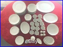 Noritake Reina Pattern Fine China Set of 12 plus more includes free shipping