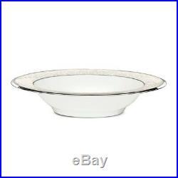 Noritake Silver Palace Fruit Bowls, Set of 4