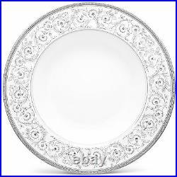 Noritake Summit Platinum Soup Bowls, Set of 4