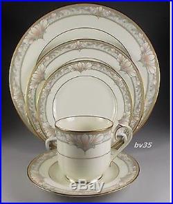Noritake barrymore china 8 place settings