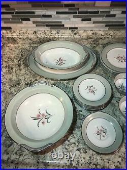 Noritake china set 5442