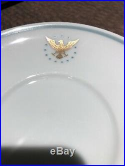Pan Am Presidential 10-Piece Place Setting Airline China by Noritake