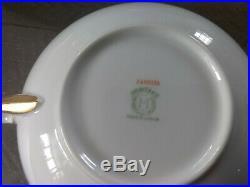 Rare Noritake M Nippon Pandora China Dinnerware 6 Place Set 50 Pieces