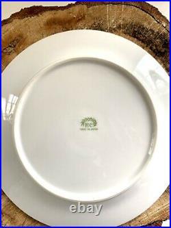 Rare VTG 44 PC Set 1920s Noritake Royal Crockery Japan Fine China Plate Bowl Cup