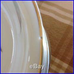 STUNNING NORITAKE China CANTON 5027 91pc Set Cup/Dinner/Salad/Bread/Fruit/Soup
