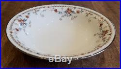 Set of 6 Noritake China ADAGIO - 7-1/2 Soup Bowls Bowl Set