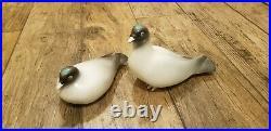Vintage Japanese Nippon Noritake Toki Kaisha Bone China Pigeon Dove Bird lot set
