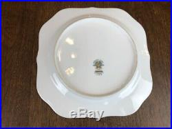 Vintage NORITAKE Fine China Sonora 35 Pc Dining Set Plates Bowls Japan (C1)