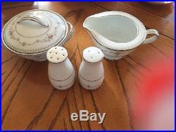 Vintage Noritake Fairmont China Set