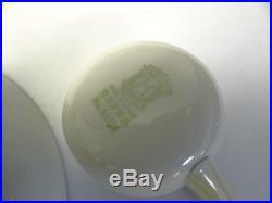 Vintage Noritake Japan 16034 Pattern Gold Floral Serving Plates Bowl China Set