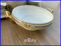 Vintage Noritake Japan China set