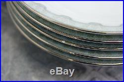 Vintage Noritake MARGARET (6243) Fine China Set Service 40pc Set