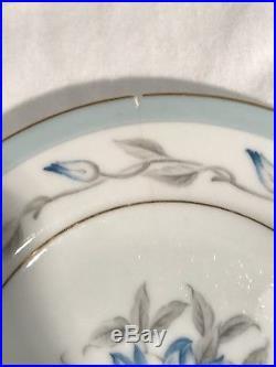 Vintage Noritake Retired Louise 5204 China Set