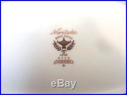 Vintage Noritake Shenandoah 9729 Bone China 65pc Set