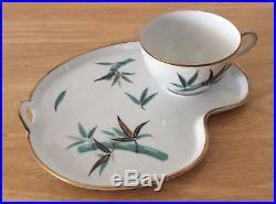 Vintage Tea Set Noritake China Japan 5540 L@@k