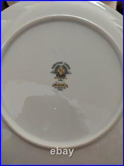 Vintage noritake china dinnerware sets