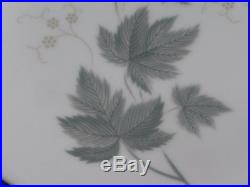 Vtg 78 Pieces of Wild Ivy by Noritake China Dinnerware Set